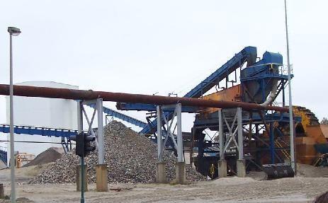 edelstenen en mineralen vindplaats Markelo