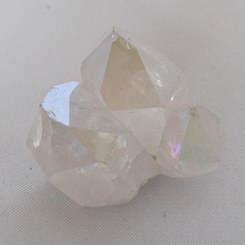 bergkristal, angel aura