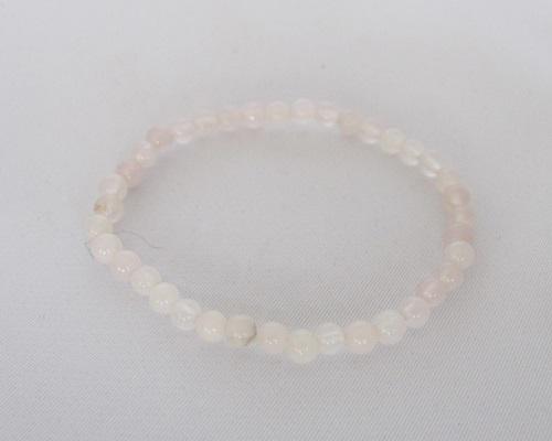 rozenkwarts armbandje voor kinderen