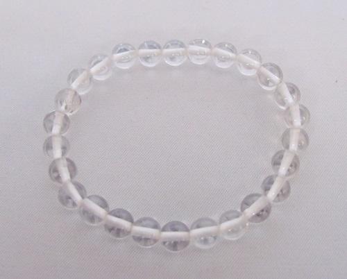 bergkristal armbandje voor kinderen