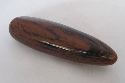mahonie-obsidiaan behandelstaaf
