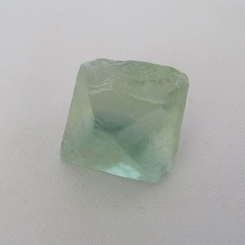 fluoriet octaëder