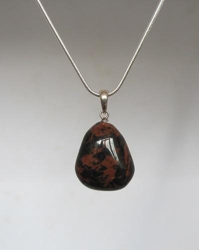 mahonie obsidiaan hanger