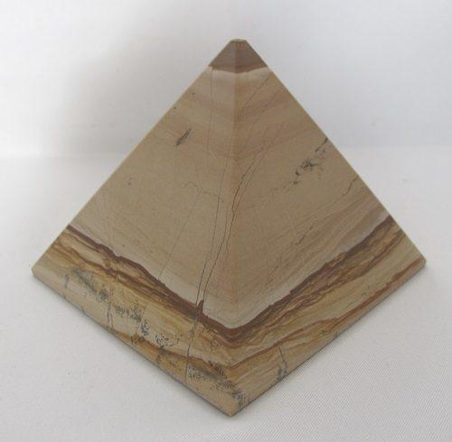 paesina piramide