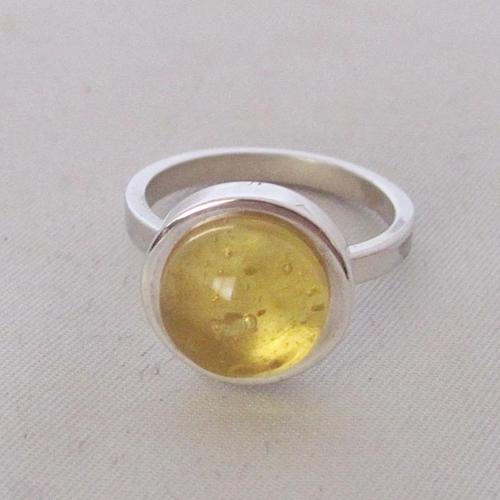 barnsteen ring