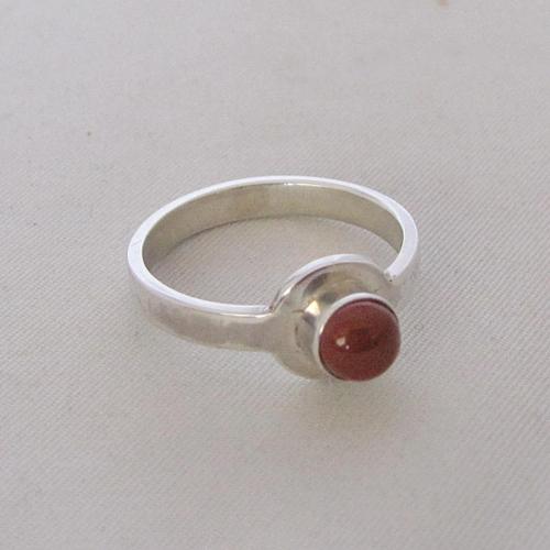 jaspis ring